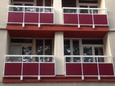 ALUFIX bernolaka balkonove zabradlia