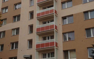 Tatranská ulica Žilina