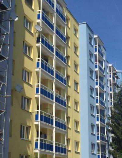 Alufix - balkonove zabradlia 2 - Zvolenska ulica (11)