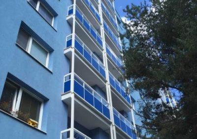 Zvolenská ulica Žilina – etapa 2