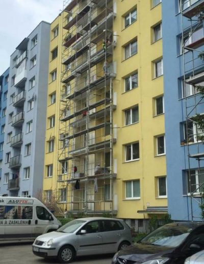 Alufix - balkonove zabradlia 2 - Zvolenska ulica (2)