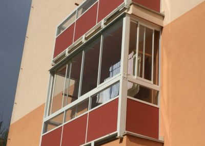Alufix balkonove zabradlia presovska ulica zilina