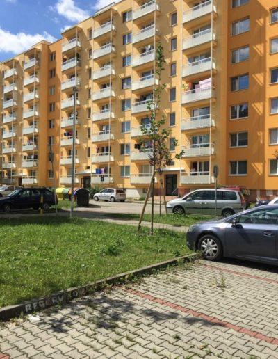 Alufix - balkony - Pittsburska Zilina (1)