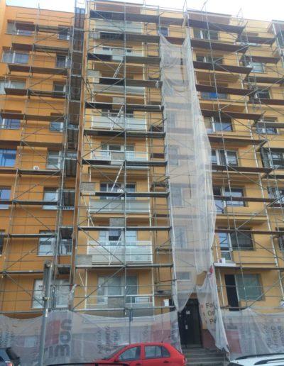 Alufix - balkony - Pittsburska Zilina (10)