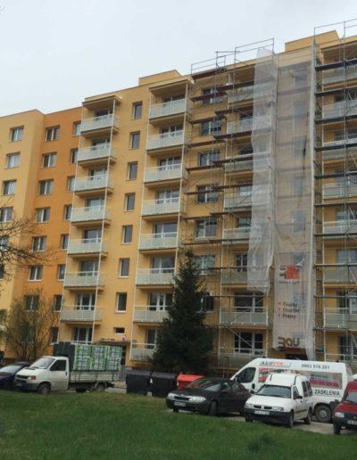 Alufix - balkony - Pittsburska Zilina (4)