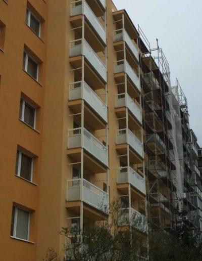 Alufix - balkony - Pittsburska Zilina (5)