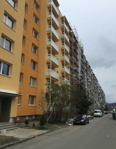 Alufix - balkony - Pittsburska Zilina (6)