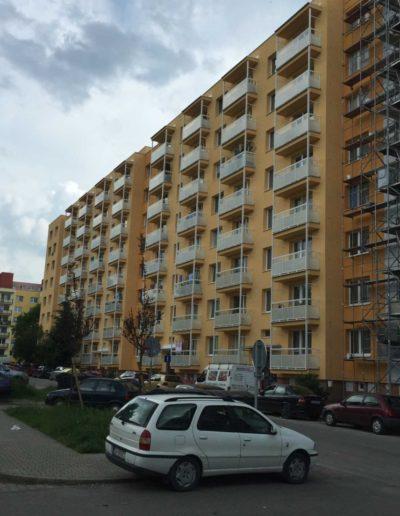 Alufix - balkony - Pittsburska Zilina (8)
