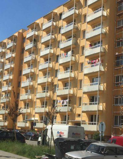 Alufix - balkony - Pittsburska Zilina (9)