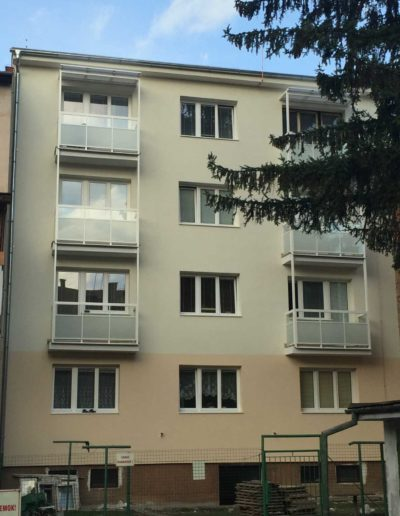 Alufix pristresky a balkonove zabradlia Moyzesova Žilina (2)