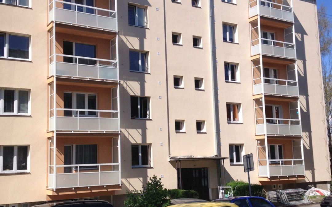Severná ulica Žilina