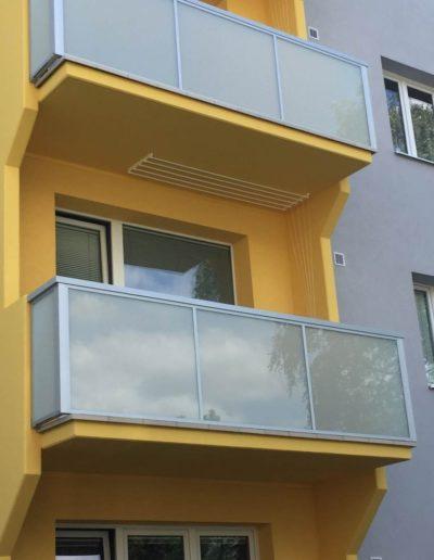 alufix hlinikove balkonove zabradlia 2019 Jesenskeho Zilina (1)