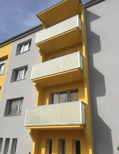 alufix jesenskeho balkony