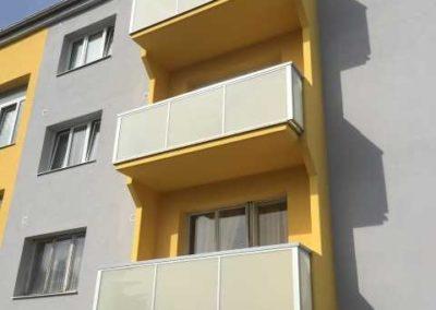 Jesenského ulica Žilina