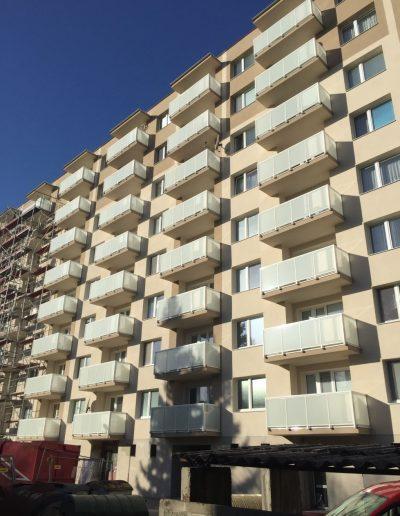 Alufix hlinikove balkonove zabradlia Dubnica nad Váhom (1)
