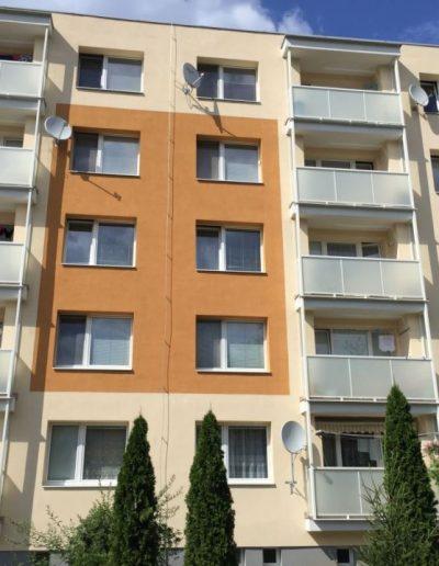 Alufix hlinikove balkonove zabradlia Lietavská Lúčka 2019