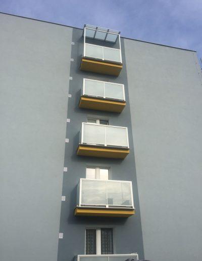 Alufix hlinikove balkonove zabradlia bytča 2019