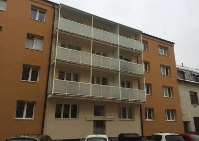 Štefánikova ulica Žilina