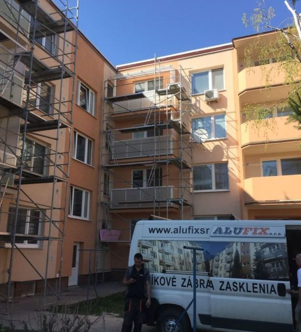 Senica – Štefánikova ulica