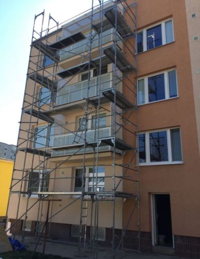 Alufix hlinikove balkonove zabradlia Senica