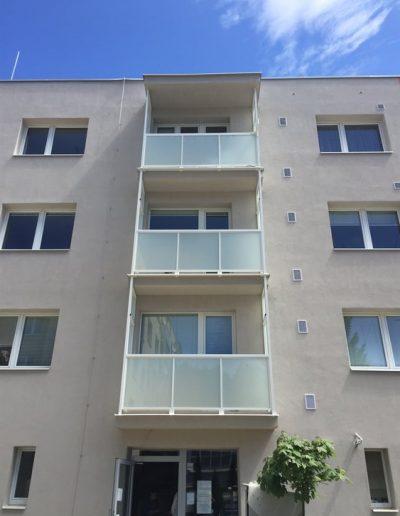 Alufix - hlinikove balkonove zabradlia - Lietavská Lúčka - Skalka